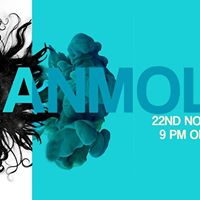 Anmol M Live at Bonobo