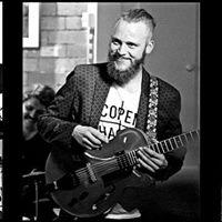 Jan Henrik Rau Trio