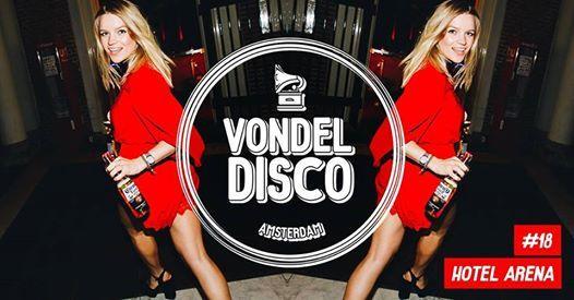 Vondel Disco 18