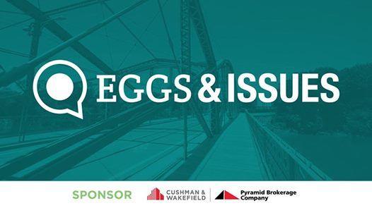 Eggs & Issues Special Series on Marijuana
