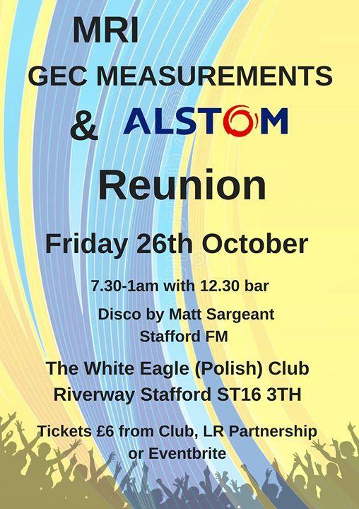 MRI GEC Alstom Reunion