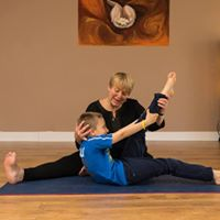 Family Yoga Workshop for children with ASD