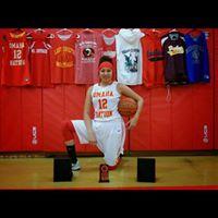 Donnette Lee Blackbirds 1st Memorial Womens Basketball Tournament