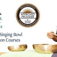 VSA Singing Bowl VST Certification Sedona AZ