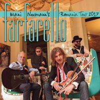 Farfarello Live Berria Valhalla Bacau