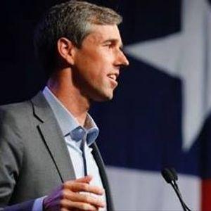 EUA: Demócratas perfilan candidatura de Beto O'Rourke para el 2020