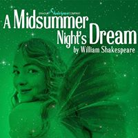 A Midsummer Nights Dream - Original Pronunciation