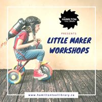 Little Makers - Summer Scooter