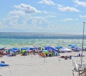 Light Up the Gulf at Boardwalk Beach Resort
