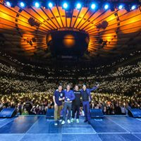 The Tenderloins Podcast Shows live in New York NY - March 6