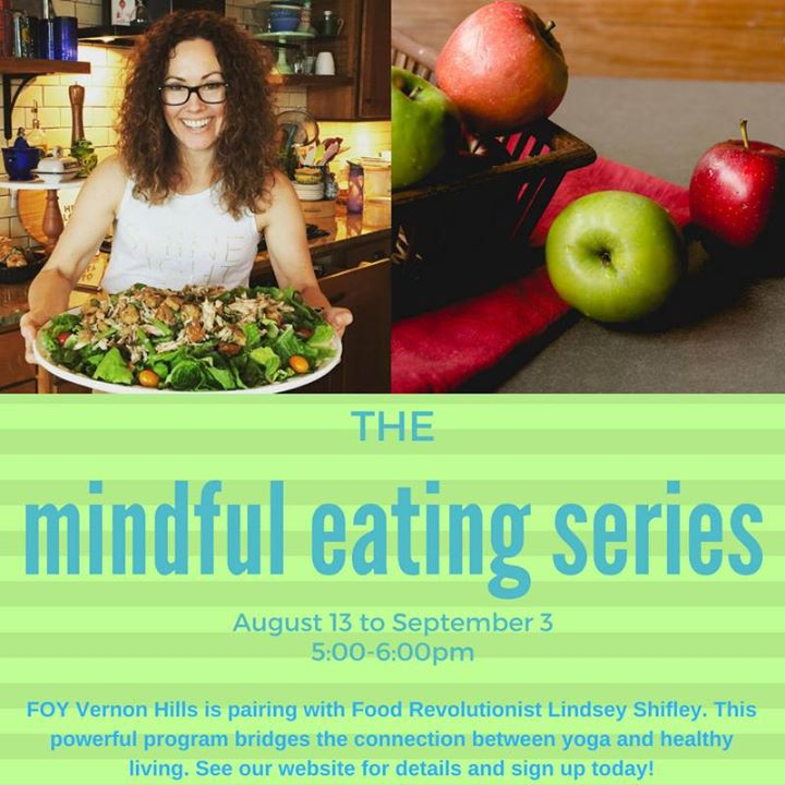 The Mindful Eating Series