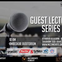 Guest Lecture Series