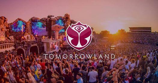 Viaje Tomorrowland 2019 By Revibit Entertainment