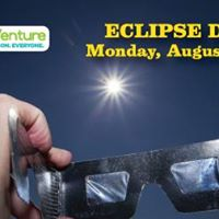 Eclipse Day at EdVenture