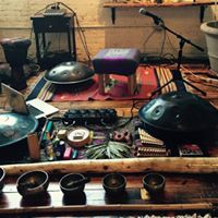 Shamanic Sound Meditation with Jerry Walsh
