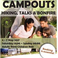 Kloofendal Campouts