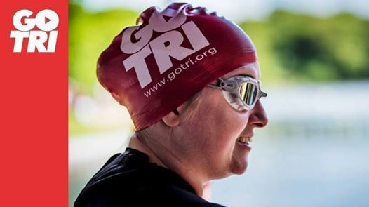 GO TRI Intro to Open Water Swimming Box End Option 1 April 13th