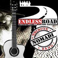 Endless Road Tributo Nomadi in concerto