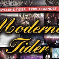 Moderna Tider Live 20.Oktober.
