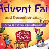 Rudolf Steiner School Advent Fair