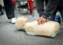 Standard First Aid & CPR CAED Recertification (1 Day)