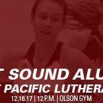Womens Basketball Alumnae vs. Pacific Lutheran