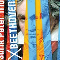 Toamna. Peter Sarik Trio x Beethoven