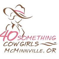 40 Something Cowgirls McMinnville, OR