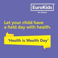 Health is Wealth Day 2017