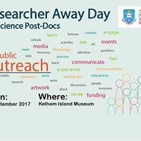 Researcher Away Day