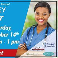 Magic Valley Health Fair