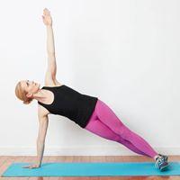 Core Yoga For Women