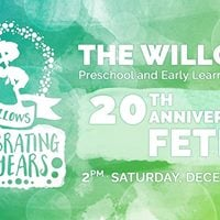 The Willows 20th Anniversary Fete
