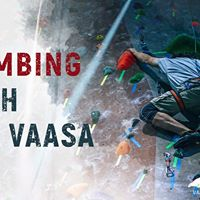 ESN Vaasa presents Climbing