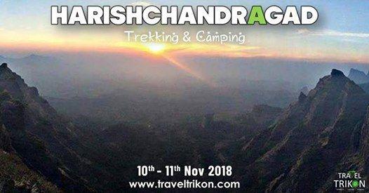 Trikon 1252 Trekking & Camping to Kokan Kada