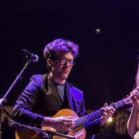 Gelman &amp McEuen at Dalton Summer Concert Series  Dalton GA