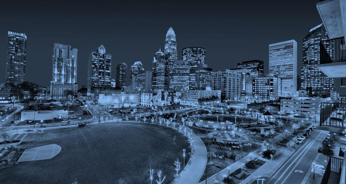 Introduction to the Charlotte Startup Community