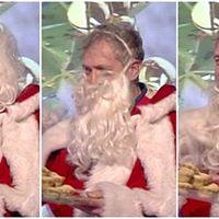 SLS Christmas Meal and Social