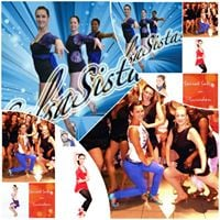 Eva Marunova (Salsa Sistas) Body Movement Classes