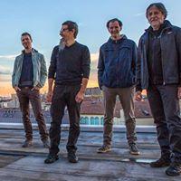 Cristiano Calcagnile Ensemble Jazz &amp Wine of Peace Cormns