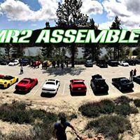 MR2 Assemble 5