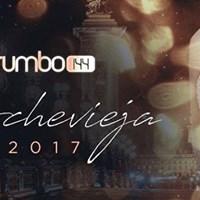 20 New Years Eve 2017 -Disco Rumbo144 - Sunday 31st of December