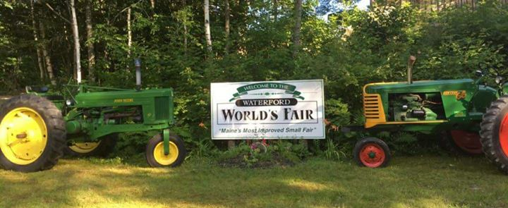 Waterford Worlds Fair