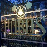 Hobos Bar