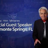 Altamonte Springs FL Guest Speaker
