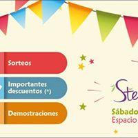 EXPO FERIA STEM