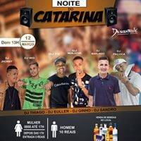 Noite Do Catarina A Festa