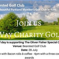 City Way Charity Golf Day