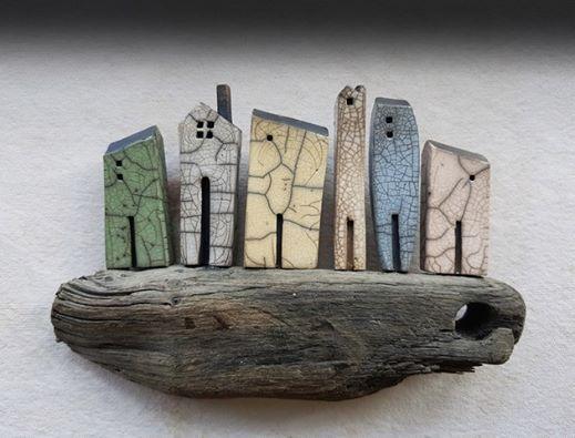 Andy Urwin Ceramic Art Pop up shop