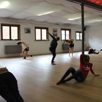 Dans &amp Performance tijdens Lorentz Workshop Leiden